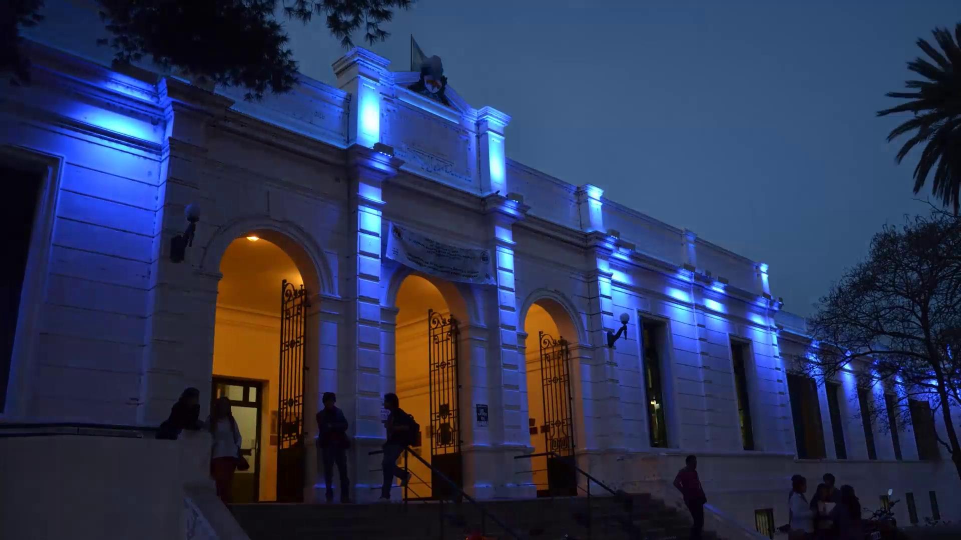 En el marco del 45° aniversario de la Universidad Nacional de Catamarca y  en adhesión a la XV Semana Nacional de la Ciencia y la Tecnología que se  celebra ... c95c4957e9aa